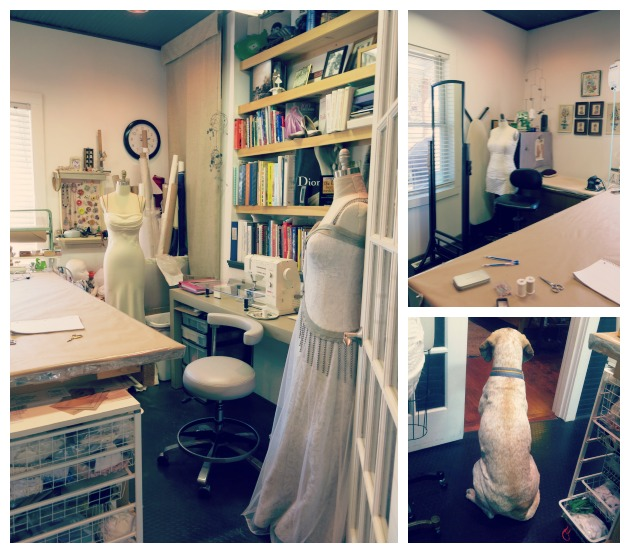 Home sewing room's final days in 2014