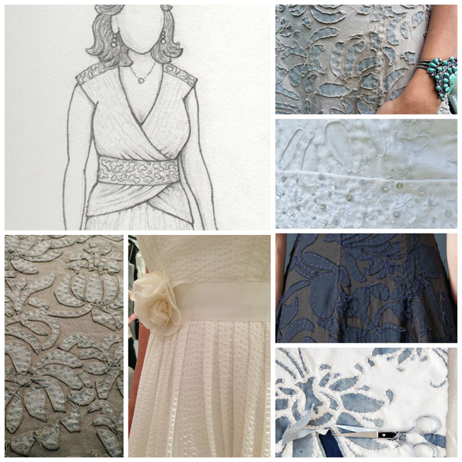 Erin's Fabric Inspirations