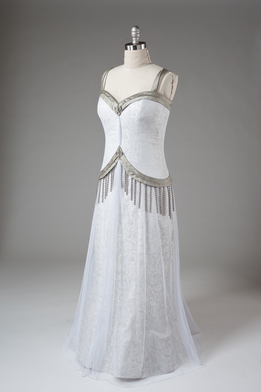 Brooks Ann Camper Bridal Couture