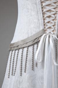 Brooks Ann Camper, Bridal Couture