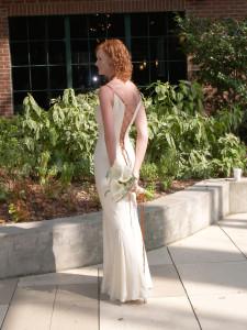 Brooks Ann Camper Bridal Couture