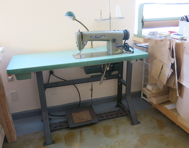 My Sewing Machines Custom Industrial Sewing Machine Tables