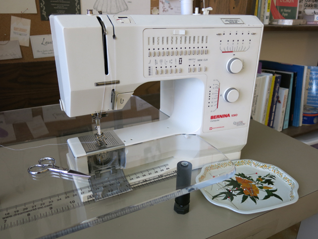 My Sewing Machines Magnificent What Do I Need For My Sewing Machine