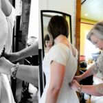 Designing for Deborah by Brooks Ann Camper Bridal Couture