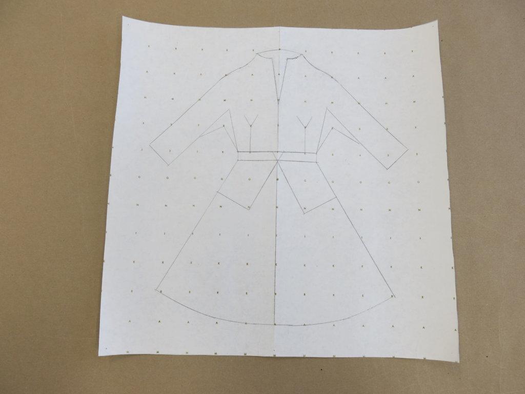 The winning design